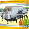 Autoamtic Wine Bottle Fully Washing Machine