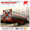2017 New Design ISO 40FT 20FT Tanker Semi Trailer