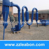 300-400kg/H Air Flow Type Wood Chips Drying Machine