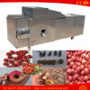 Industrial Greengage Apricot Peach Commercial Cherry Pitter Plum Pitting Machine