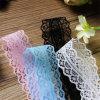 Wholesale Solid Non Strech Nylon Rachel Lace for Children Clothes
