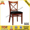 Wooden Restaurant Simple Dining Chair