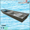 13FT Flat Bottom Aluminium Fishing Boat (1344J)