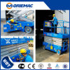 Self-Propelled Scissor Aerial Work Platform-Electrical Gtjz05