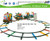 Amusement Park Mini Electric Train Park Track Train (HD-10403)