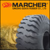 Giant Load Tire. OTR Tire, L-4 OTR Super 70/70-57 Giant Loader Tyre