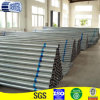 BS1387 Hot Dipped Galvanized Round Steel Water Pipe and Tubing