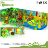 2017 Commercial Kids Customized Jungle Theme Indoor Playground for Sale