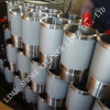 38almoal Steel Cylinder Liner Used for Russian Boats and Train
