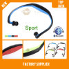 Quality Stereo Wireless Bluetooth Music Earphone, Noice Cancling Headphone, Portable Back Hanging Sporting Headset for All Mobile Phone