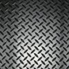 PVC Flooring Mat, Diamond Pattern