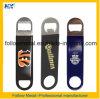 Custom Stainless Steel Bar Blade Bottle Opener