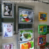 Shop Display Picture Frame Crystal Light Box