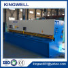 CNC Hydraulic Cutting Machine for Facotory (QC12Y-6X4000)