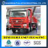 Sinotruk HOWO Special Price 336HP 8X4 Dump Truck MOQ 2 Sets