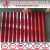 Gi Pre Painted PPGI Corrugated Steel Sheet for Roofing