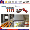 150A-3000A Unipole Insulated Overhead Conductor Bar System