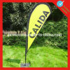 Outdoor Durable Flying Flag Banner with Stand