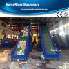 Line Washing LDPE Film Recycling Machine
