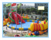 Fwulong Hot Sale Used Swimming Pool Slide