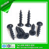 3.5mm Bugle Head Black Drywall Screws for Wood