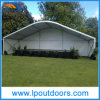 Outdoor Luxury Wedding Party Curved Marquee Event Tent