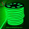 Green Color LED Neon Flex Light for Christmas Decoration