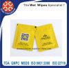 Custom Wet Wipes Single Wet Wipes Restaurant Wet Wipes