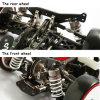 Metal Frame 1/10th Scale 4WD Hbx RC Car