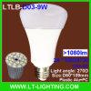 Philip Type High Lumen LED Bulb 9W (LTLB-D03-9W)