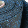 Durable Non-Peculiar-Smell Indoor Rubber Flooring for Gym Fitnesss Weight Area
