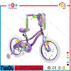 2016 Free Style Girl Kids Bicycle / Kids 4 Wheel Bicycle / Kids Bicycle with Mudguard