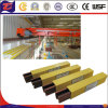 Crane Electrification System Conductor Rail Supplier