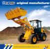 XCMG Official Manufacturer Lw200k Articulated Mini Wheel Loader