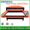 Hydraulic/Pneumatic Large Heat Press Machine for Sublimation 110X170cm