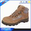 Brand Steel Toe Cap Safety Footwear, Men Work Shoes Ufa099