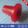 Customized Industry Red Plastic Hole Cap/Plug