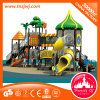 Kid Slide Outdoor Playground Equipment of Guangzhou Manufacturer