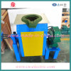 80kg Stainless Steel Induction Melting Furnace