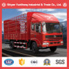 Sitom 4X2 Warehouse Gate Stake Cargo Truck/Light Cargo Trucks