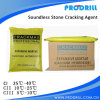 Non Explosive and Soundless Demolition Agent for Quarrying