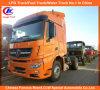 2015 Top Ranking 351-450HP North Benz Beiben Tractor Trucks