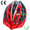 Flashing LED Light Helmet, Female Cycling Helmet, Bicycle Helm