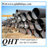 API 5L 3PE Fbe Coating LSAW Spiral Steel Pipe