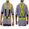 High Elastic Strip Reflective Vest