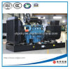 Doosan Engine 320kw Electric Diesel Generator with Auto Control Panel