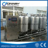 Stainless Steel CIP Cleaning System Alkali Cleaning Machine for Cleaning in Place