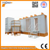 Fast Color Change Automatic Spray Booth
