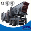 Mobile Stone Crusher, Mobile Crusher for Aggregates