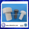CNC Lathing Plastic Screws for Special Parts